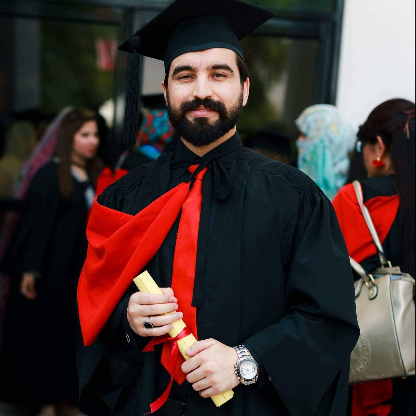 Dr. Abdullah Khan – Hunza